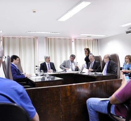 Comissão aprova relatório do Projeto da LDO que vai à votação final no Plenário