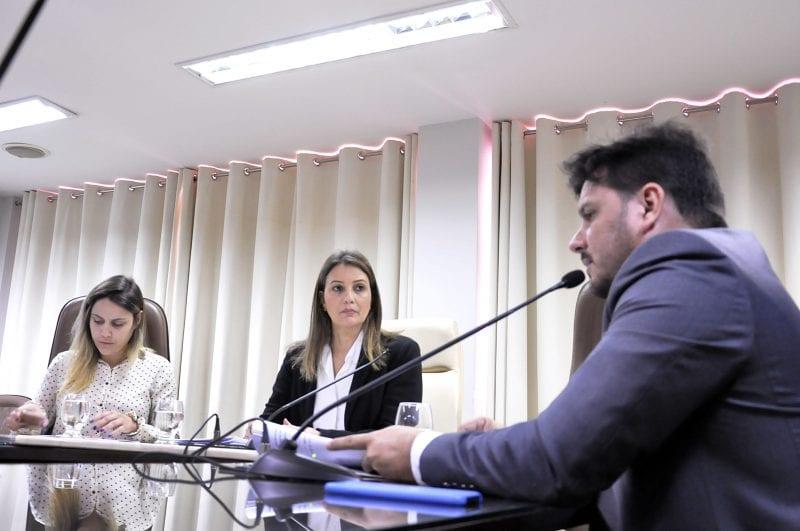 Comissão da Assembleia aprova  projetos que  vão beneficiar consumidores
