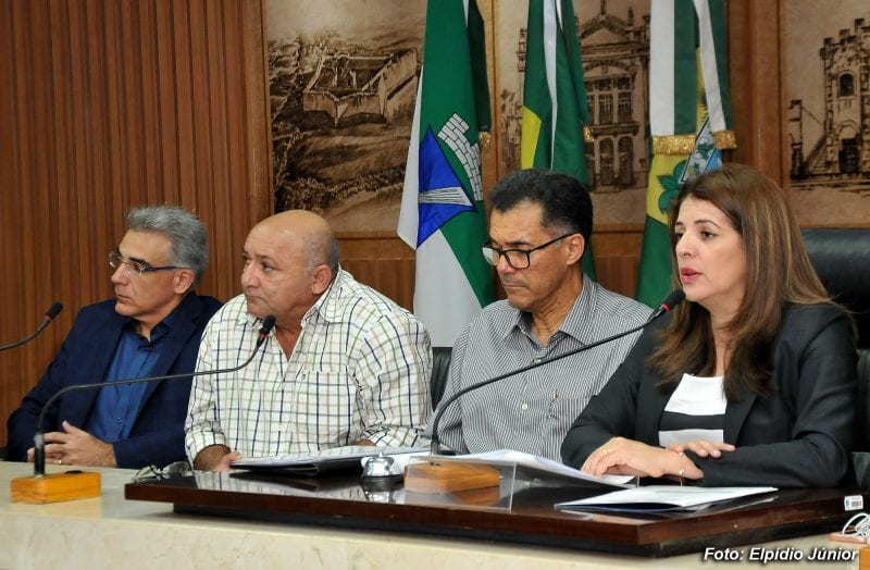 Câmara de Natal realiza audiência para debater MP do Saneamento