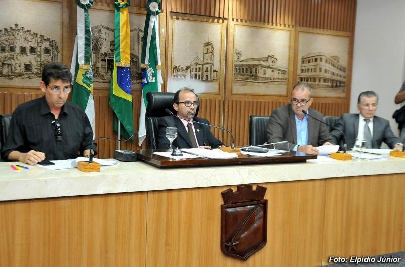 Nova licitação dos transportes é debatida em audiência pública