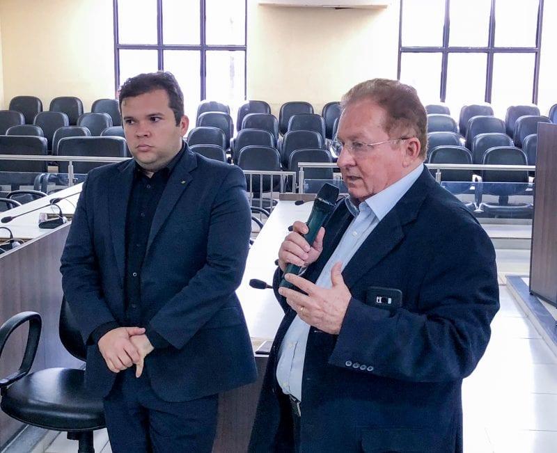 Vereadores pedem reabertura da agência do Banco do Brasil em São Gonçalo do Amarante