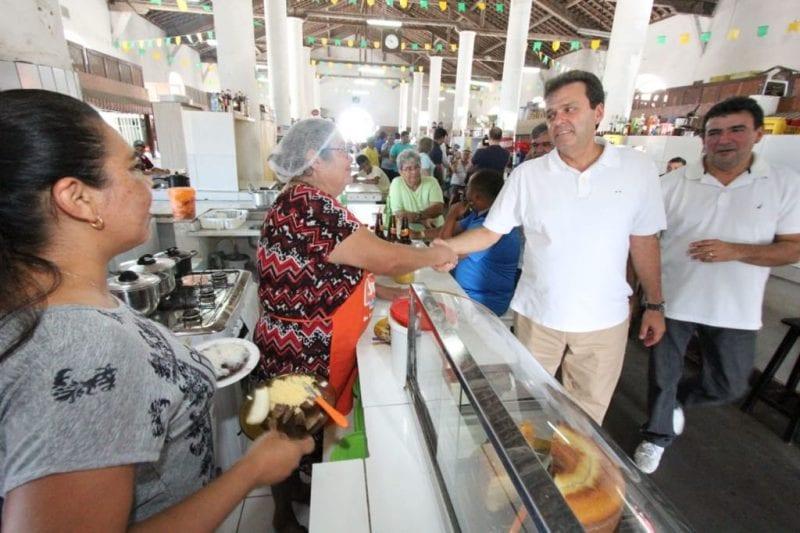 Investir em Turismo é caminho para gerar empregos, diz Carlos Eduardo em Ceará-Mirim