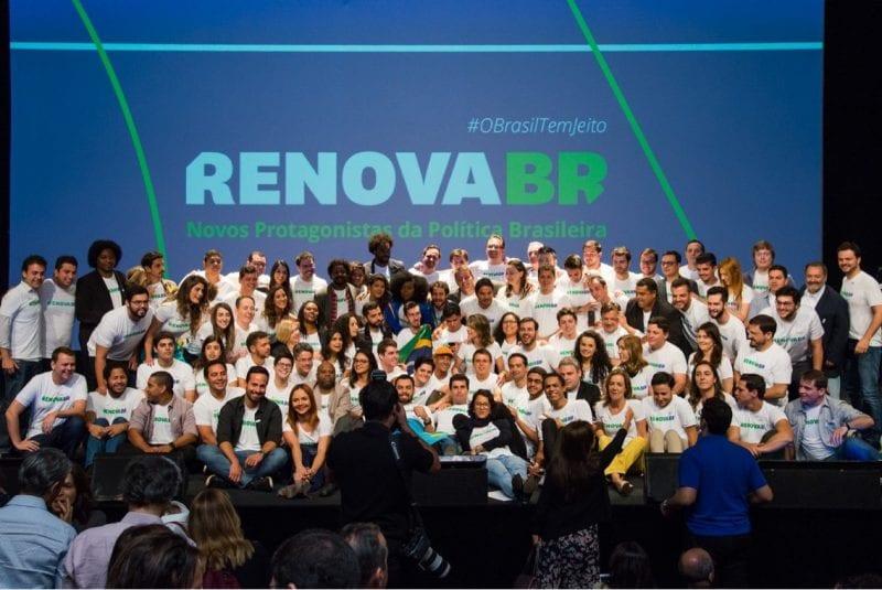 RenovaBR abre inscrições para a próxima turma de formação de líderes