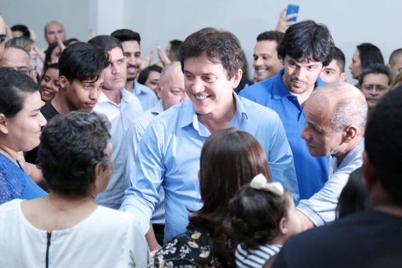 PSOL entra com ação para cassar candidatura de Robinson Faria