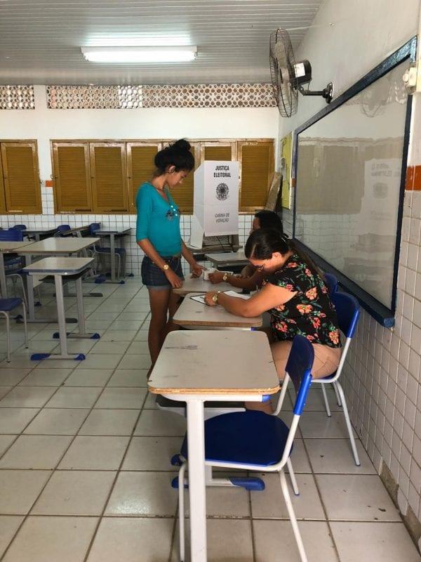 A uma semana da eleição, 10,3 milhões de brasileiros ainda não sabem em quem votar