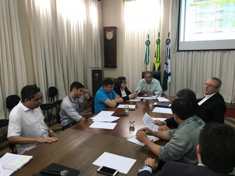 Acordo da Prefeitura de Natal com cooperativa evita paralisação de serviços médicos