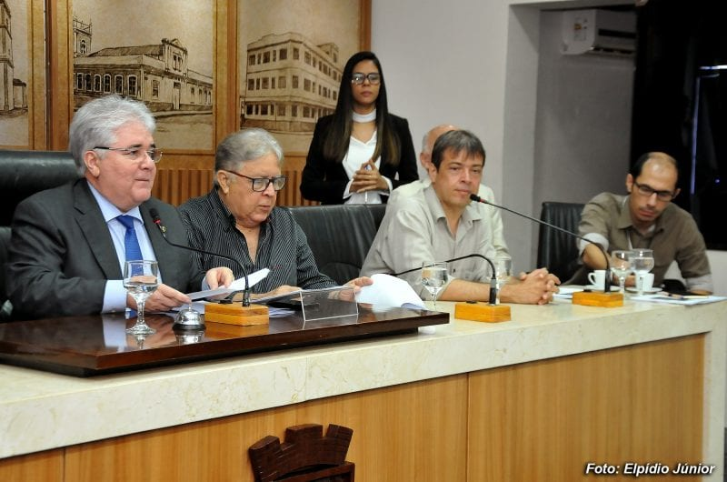 Instituto recomenda manutenção urgente das pontes sobre o Rio Potengi