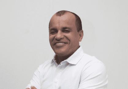 Candidato a deputado estadual, Abidene Salustiano promove grande mobilização em Parnamirim