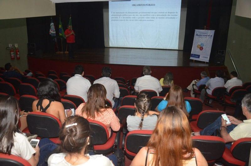 Audiência Pública em São Gonçalo discute Lei Orçamentária para 2019