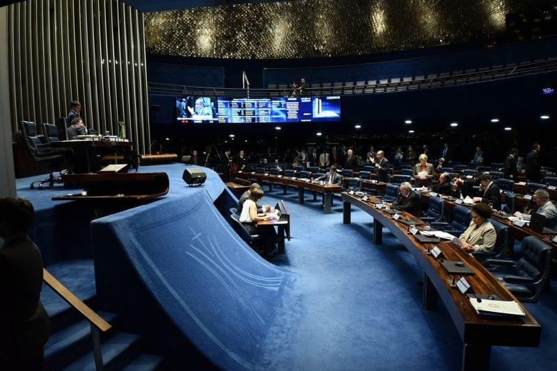 MDB faz o maior número de senadores, Rede é o segundo