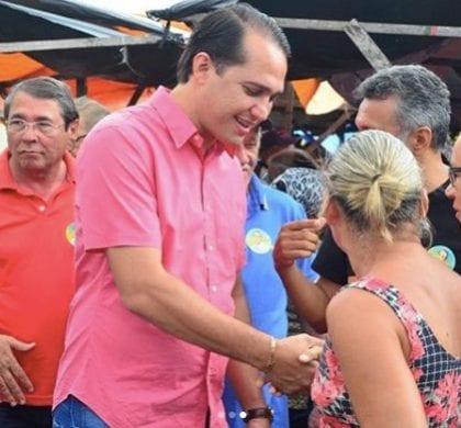 Na reta final da campanha, candidatura de Kleber Rodrigues ganha ainda mais volume e se consolida no pleito