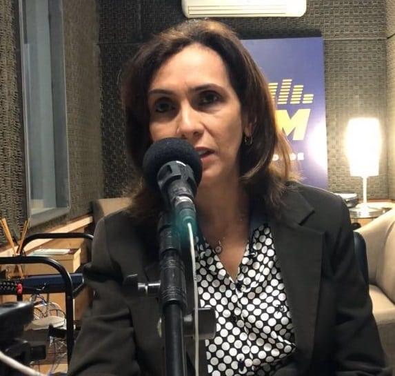 Advogada Magna Letícia confirma que é pré-candidata a presidente da OAB