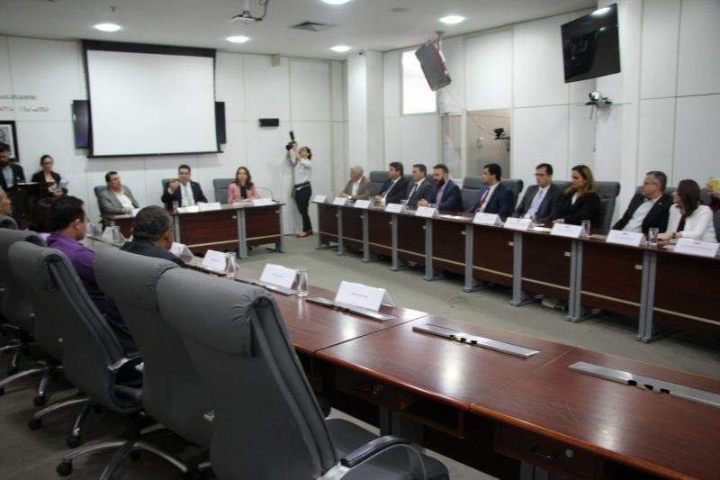 MPRN apresenta agenda positiva aos candidatos