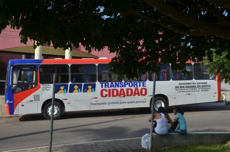 Programa Transporte Cidadão realiza cadastramento em São Gonçalo