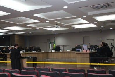 TRE-RN nega avocação de processos da Justiça Federal