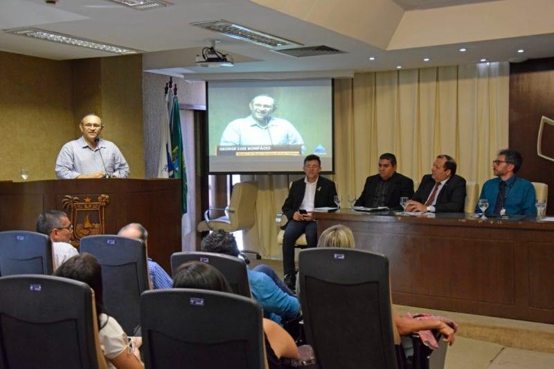 Audiência no Legislativo discute proteção a crianças e adolescentes