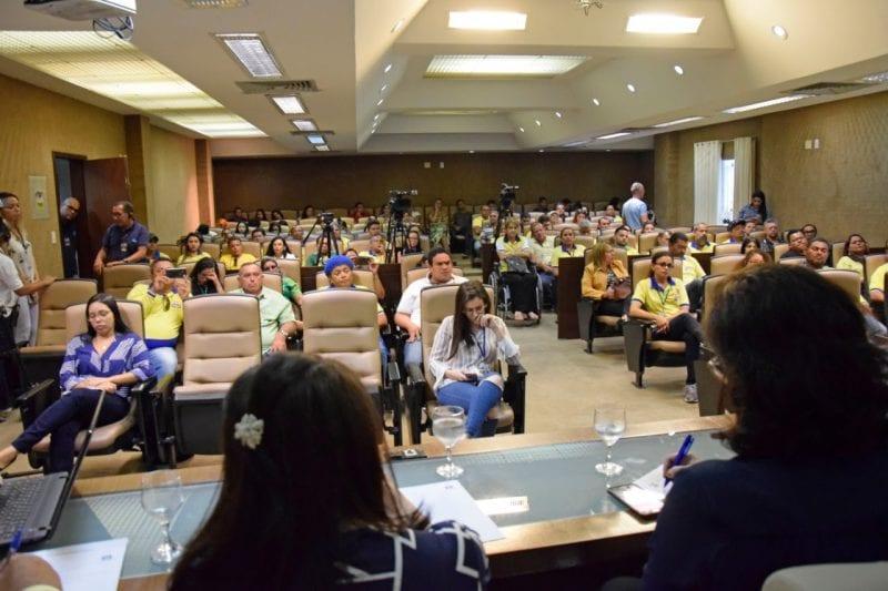 Assembleia vai discutir projeto para regulamentação de profissão de Guia de Turismo