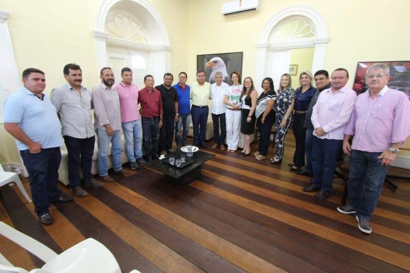 Prefeito de Ceará-Mirim declara apoio a Carlos Eduardo