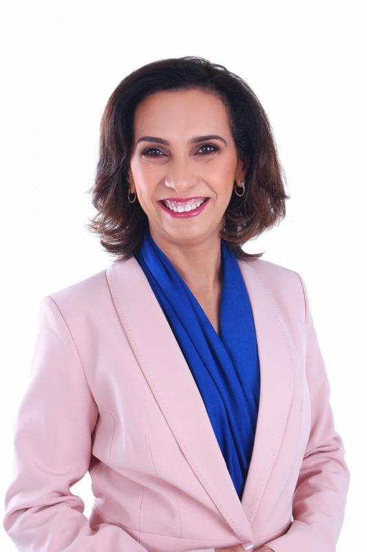 Chapa de Magna Letícia marca feito histórico na OAB: a maior participação feminina em diretoria de Conselho Estadual