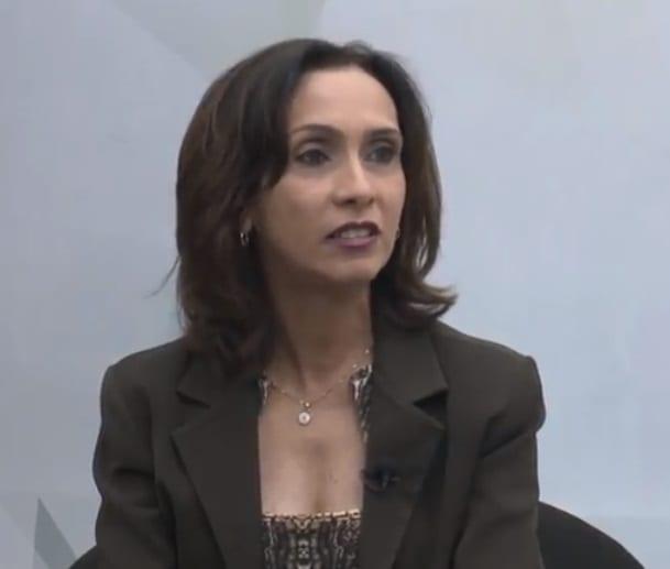 """Candidata da chapa 20, Magna Letícia: """"mancha sobre a advocacia e sobre a OAB após essas eleições, está posta"""""""