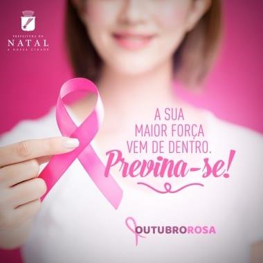 Unidade de Saúde Rosângela Lima inicia semana de mutirão de mamografias