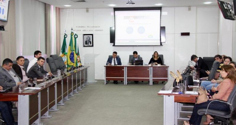 Ministério Público Eleitoral promove reunião preparatória para segundo turno