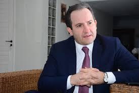 Advogado potiguar Robson Maia é empossado no Conselho Nacional de Educação