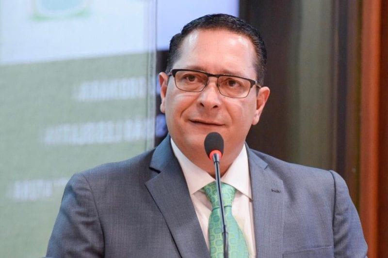 Deputado Ezequiel Ferreira destaca harmonia do pleito e soberania popular