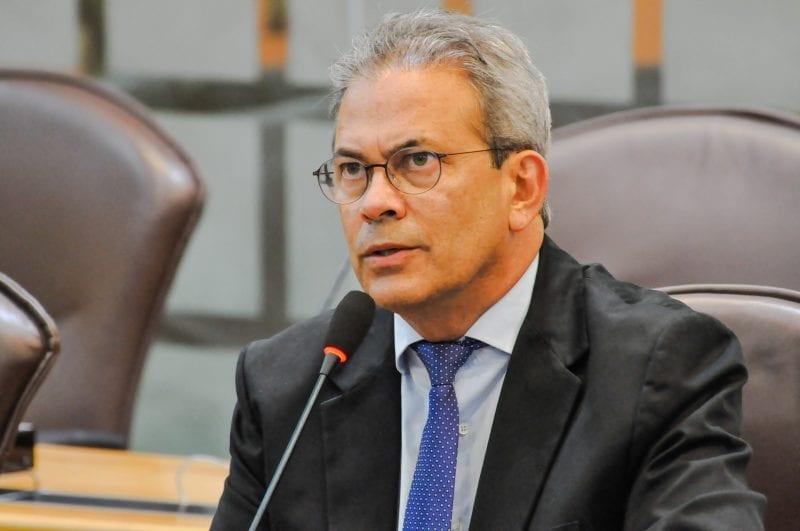 Deputado Hermano Morais registra festa da padroeira de Carnaúba dos Dantas