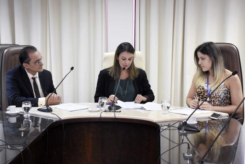 Comissão de Meio Ambiente aprova duas matérias em reunião extraordinária