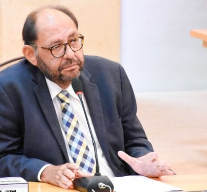 Deputado Gustavo Carvalho requer ampliação do Programa do Leite