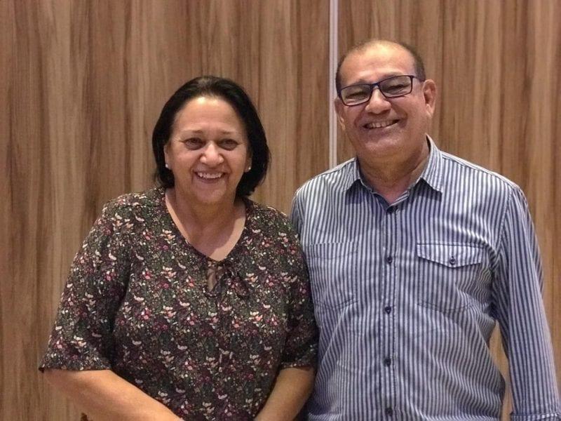 Professor Getulio Marques confirmado como secretário de Educação do RN