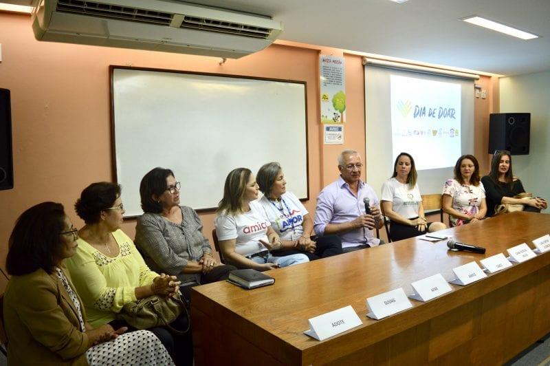 Instituições Filantrópicas do RN promovem Dia de Doar