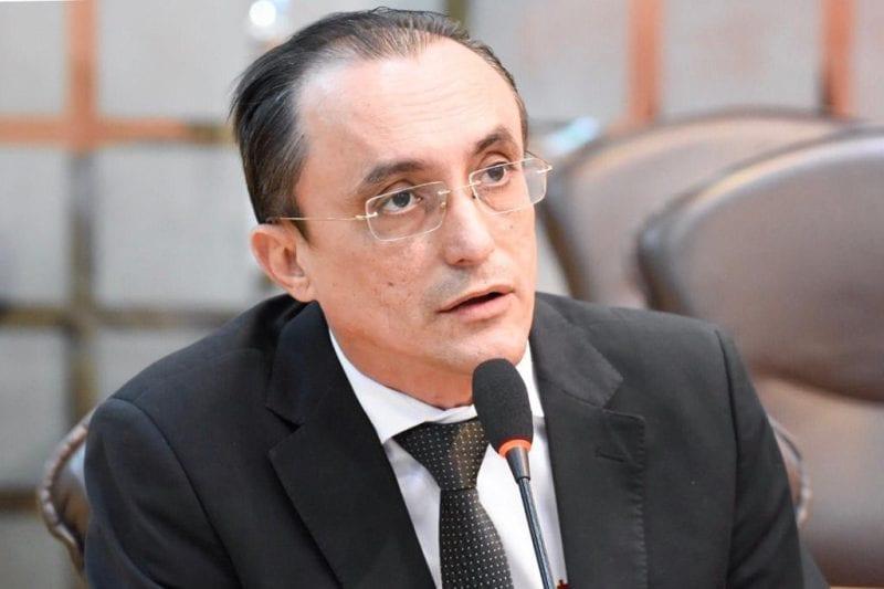 Deputado Souza externa temor de pescadores potiguares com o início do seguro defeso