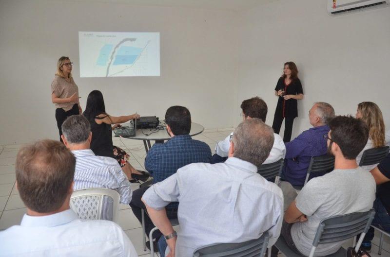 Planejamento e licenciamento urbano são discutidos no I Simpósio sobre Cidades Inteligentes