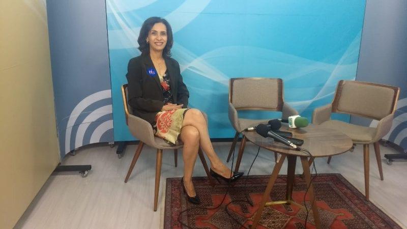 """Em entrevista, Magna Letícia reafirma que fará gestão com OAB livre e não gestada por """"grupos"""""""