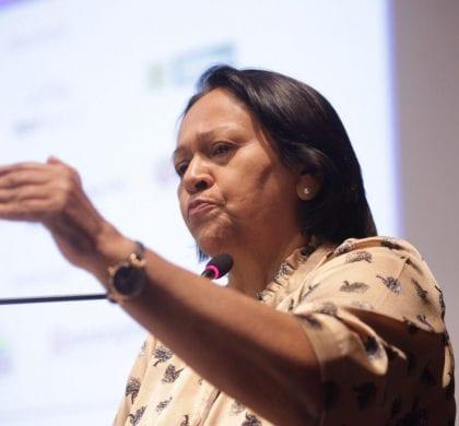 Governadora Fátima convoca Poderes para pacto de solidariedade