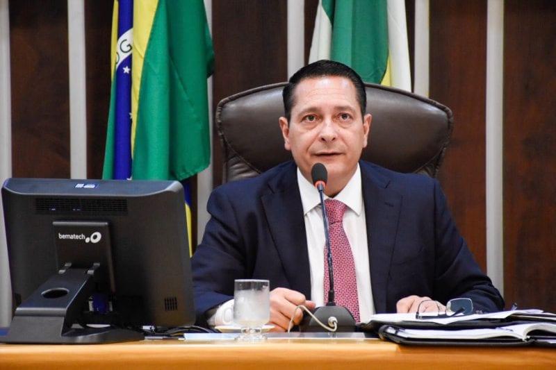 Deputado Ezequiel Ferreira requer melhorias para Natal e região Metropolitana