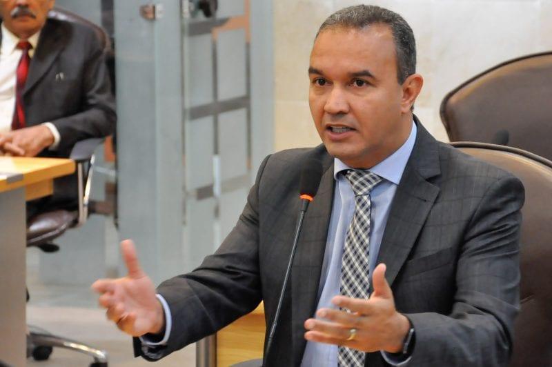 Kelps Lima destaca sugestões à governadora eleita, Fátima Bezerra