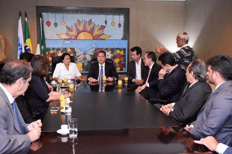 Deputados garantem à governadora eleita apoio aos projetos para o RN
