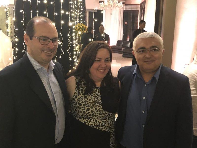 Jornalista Guia Dantas confirmada como secretária de Comunicação