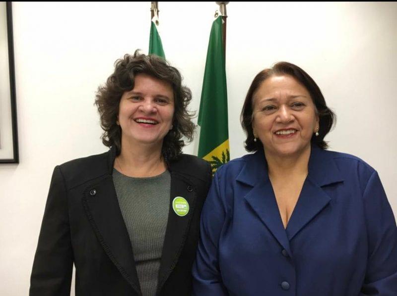 Ana Maria Costa comandará o Turismo do RN