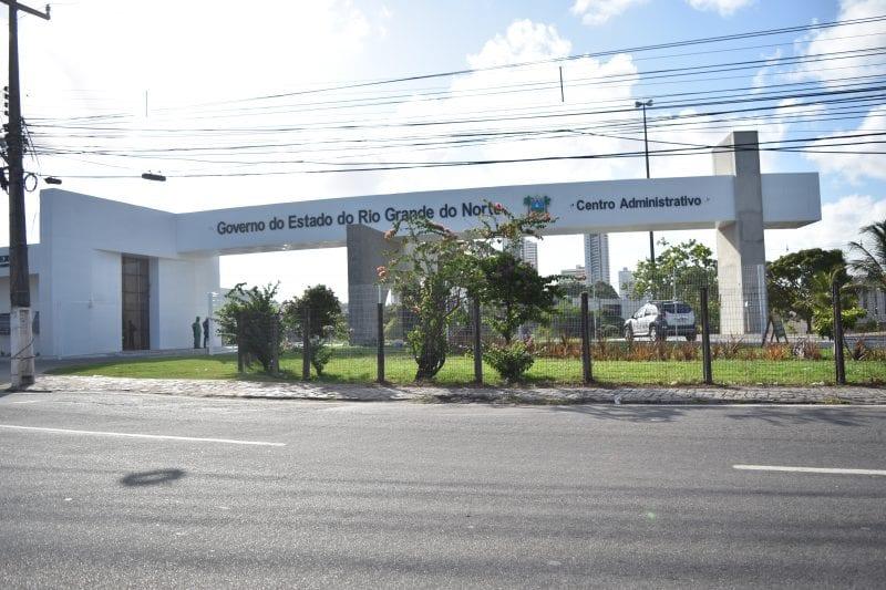 Acesso ao Centro Administrativo é alterado com reabertura de portão da Raimundo Chaves