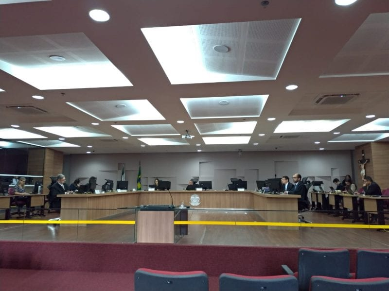 Quatro processos são julgados na sessão plenária do TRE-RN