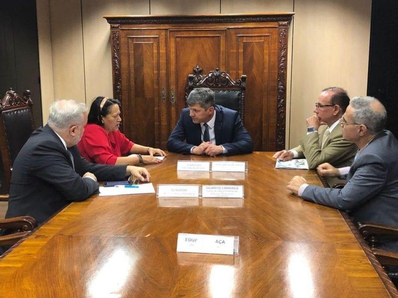 CMO aprova R$15 milhões para o Terminal Salineiro de Porto-Ilha