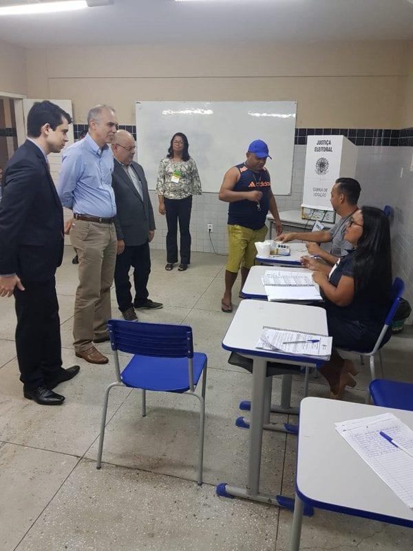Guamaré tem novo prefeito eleito