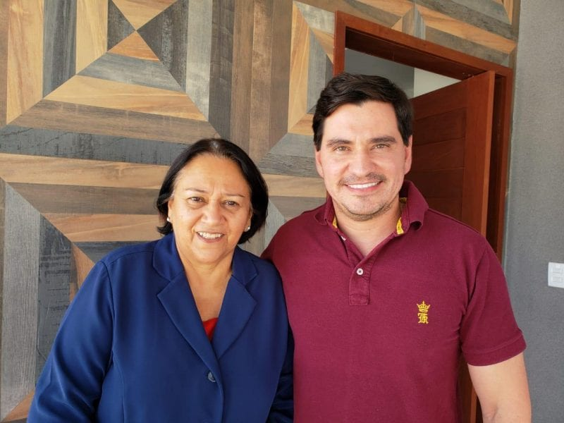Deputado George Soares é confirmado como líder do Governo Fátima
