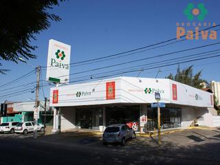 Drogaria Paiva comunica que concluiu o processo de transferência de suas operações para a rede de farmácias Santa Sara