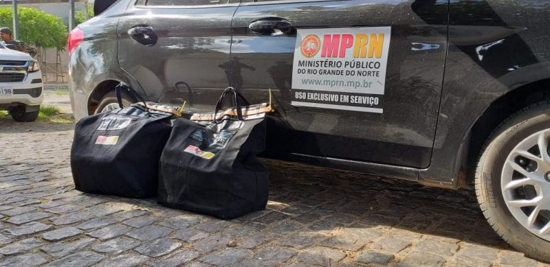 Santana do Matos: operação do MPRN combate fraudes na Câmara; vereador é afastado