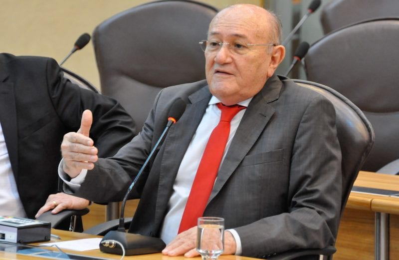 Deputado Vivaldo Costa pleiteia reparos em barragens estaduais